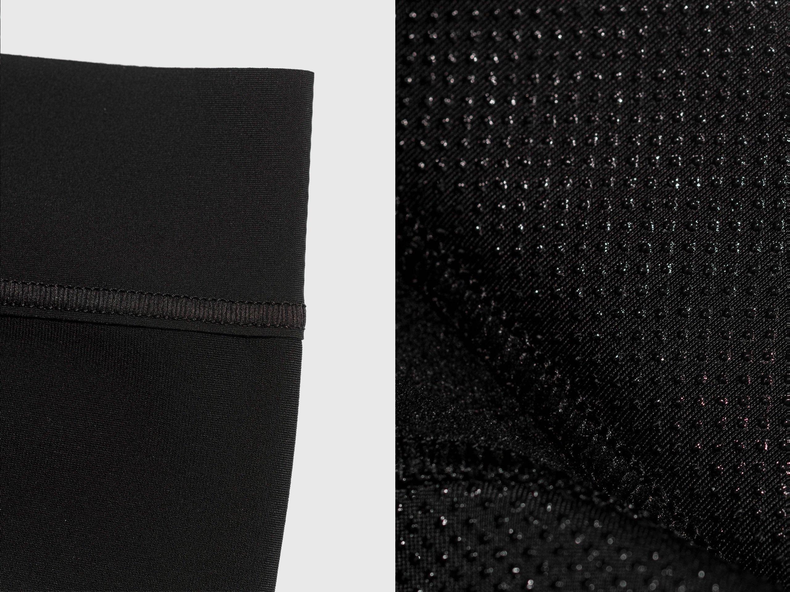 Base Leg Warmers / Black