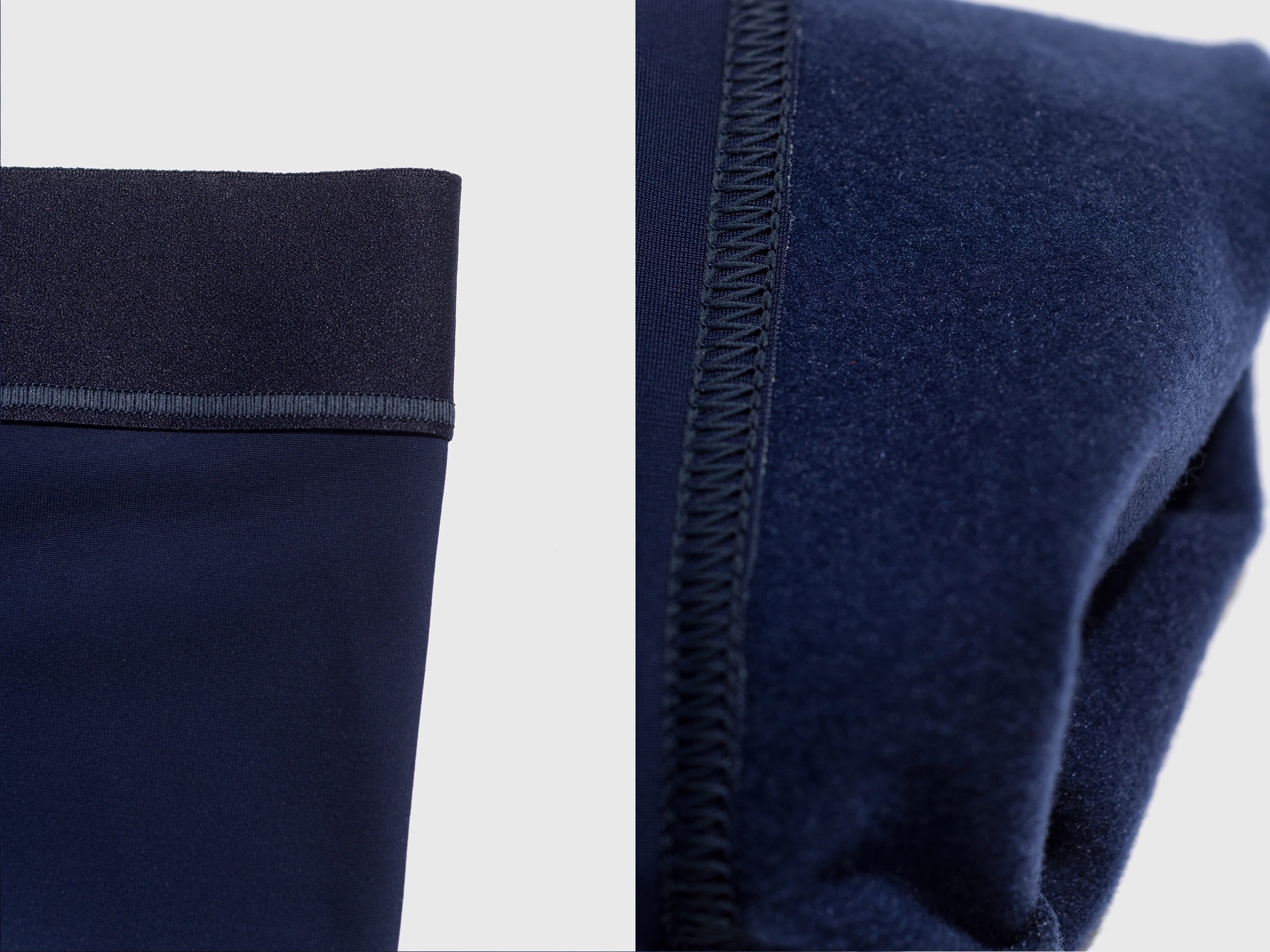 Base Arm Warmers / Navy